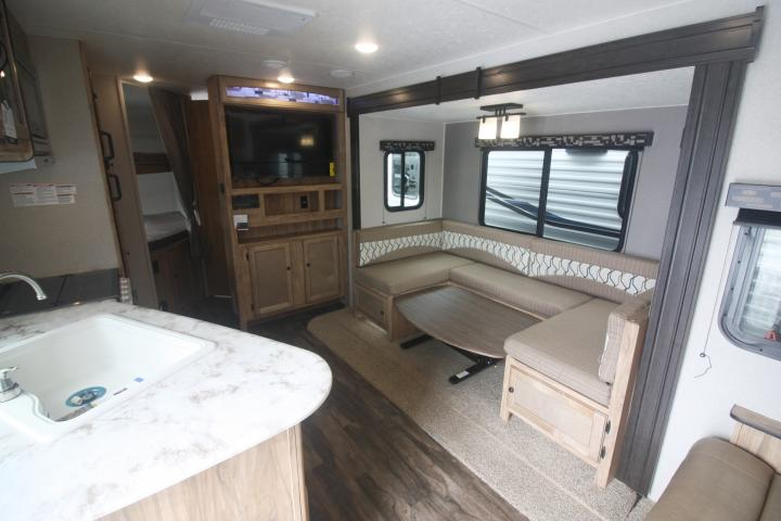 2020 Coachmen Freedom Express 275BHS for Sale in Bedford, NS
