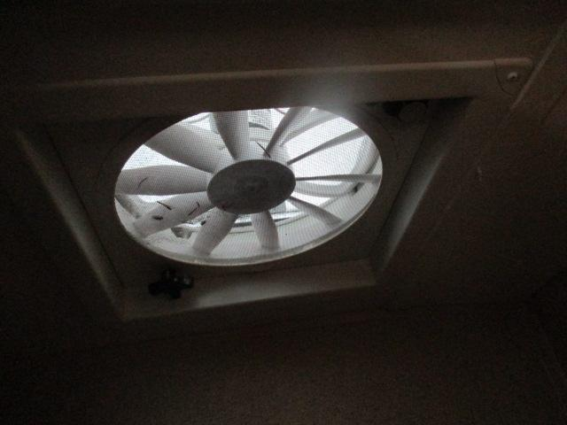 create a breeze fan