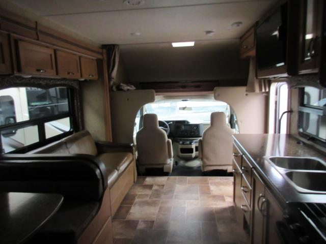 2017 THOR MOTOR COACH FOURWINDS 31L*16
