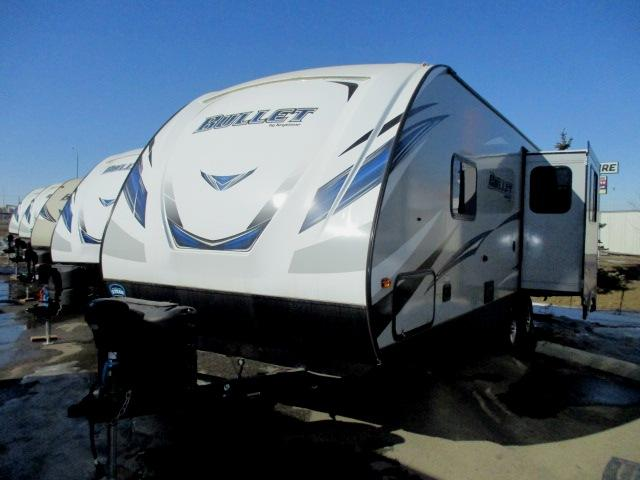 2019 Keystone BULLET 257RSSWE For Sale In Leduc Exterior