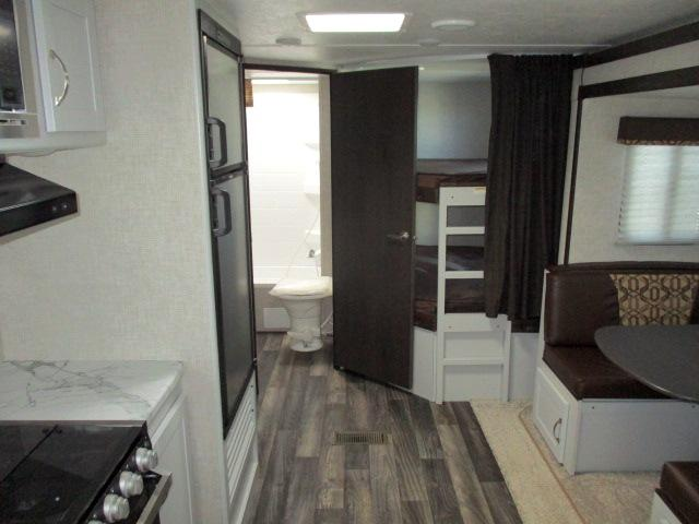 2019 Keystone BULLET 273BHSWE For Sale In Leduc Living Area