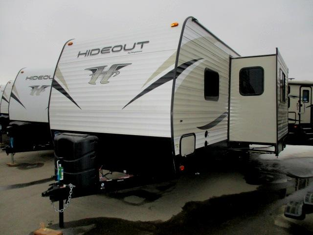 2019 Keystone HIDEOUT 23LHSWE For Sale In Leduc Exterior