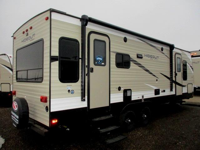 2019 Keystone HIDEOUT 24LHSWE For Sale In Leduc Exterior