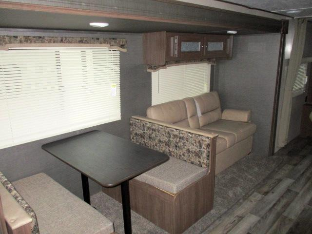 2019 Keystone HIDEOUT 26LHSWE For Sale In Leduc Living Area
