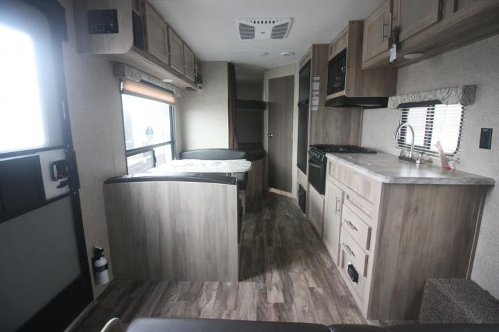 2020 Coachmen Catalina 261BH For Sale in Bedford, NS