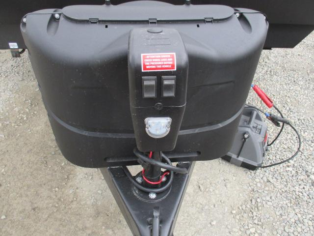 Power tongue jack