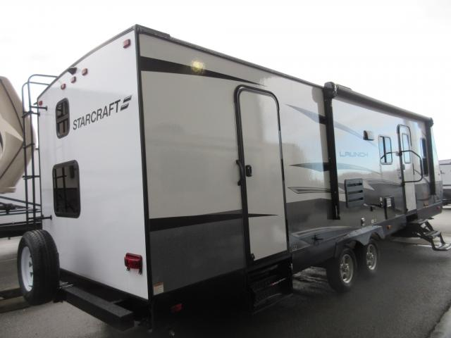 2019 STARCRAFT LAUNCH OUTFITTER 27BHU
