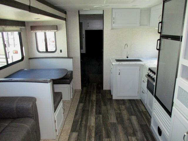2019 Keystone BULLET 261RBSWE For Sale In Leduc Living Area