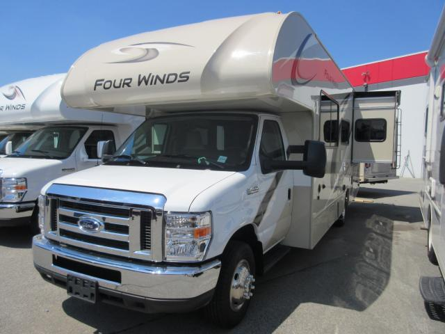 2019 THOR MOTOR COACH FOURWINDS 26B