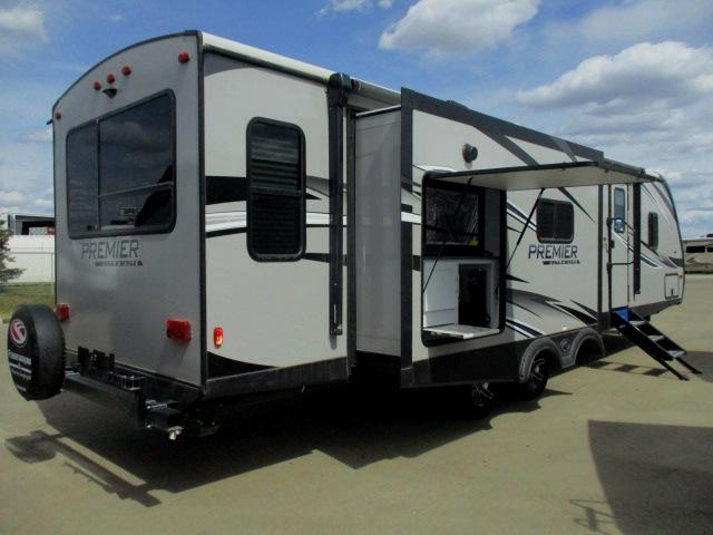 2019 Keystone Premier 30RIPR For Sale In Leduc Exterior