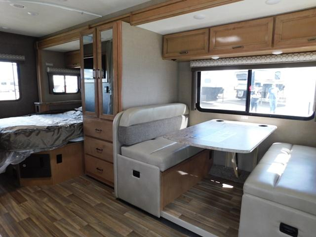 2019 Thor Motor Coach QUANTUM KM24*18 For Sale In Leduc Living Area