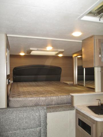 2020 ALP ADVENTURER 89RBS FOR SALE IN AIRDRIE
