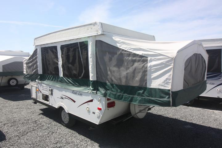 2009 Palomino REAL-LITE 1002 For Sale In Bedford, NS
