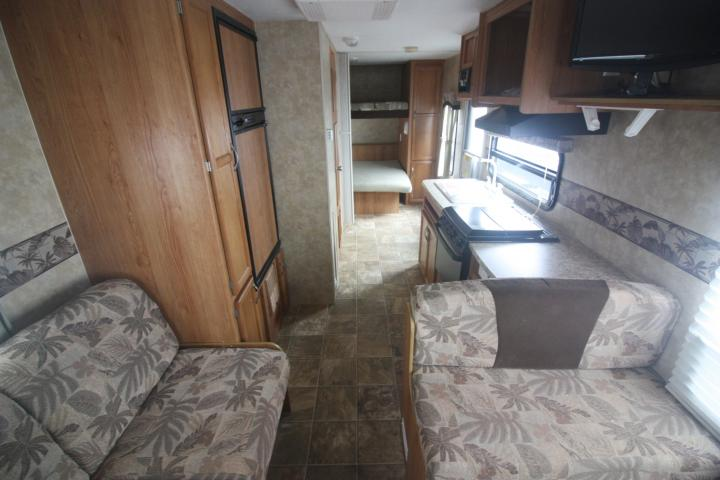 Jayco Jay Sport 254EXP Rear Slide Trailer For Sale In Bedford, NS