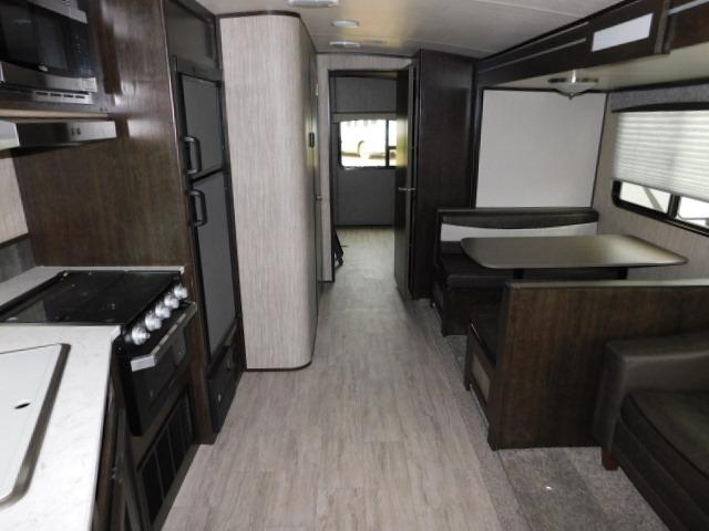 2019 Cruiser RV SHADOW 313BHS For Sale In Leduc Living Area