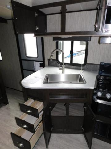 2019 Cruiser RV SHADOW 313BHS For Sale In Leduc Kitchen Drawers Storage