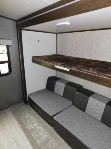 2019 Cruiser RV SHADOW 313BHS For Sale In Leduc Bunk Beds