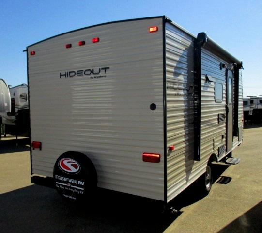 2019 KEYSTONE HIDEOUT 175LHS for Sale in Leduc