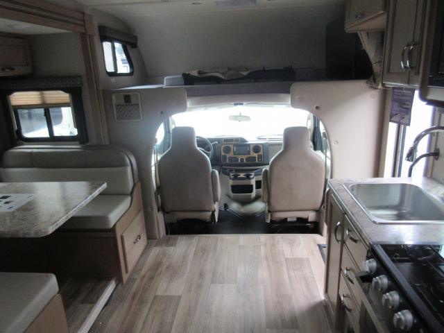 2020 THOR MOTOR COACH FOURWINDS 24F*19