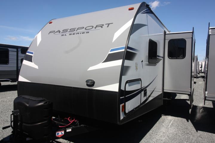 2020 KEYSTONE PASSPORT 240BH For Sale In Bedford, NS