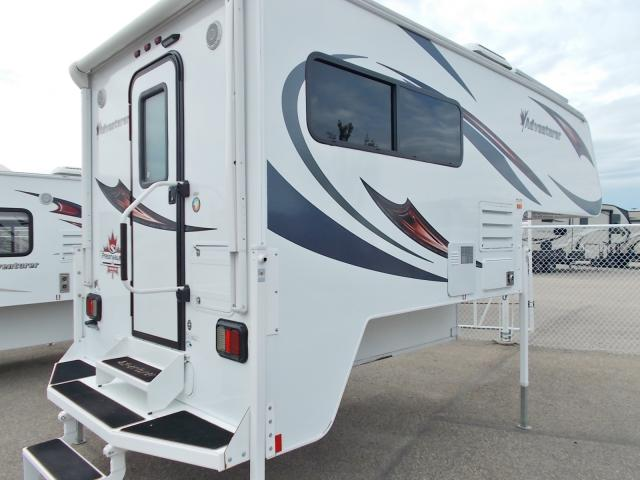 2017 ALP ADVENTURER 89RB FOR SALE IN AIRDRIE
