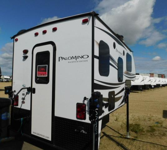 2019 Forest River Palomino Hs650 Truck Campers For Sale 57354
