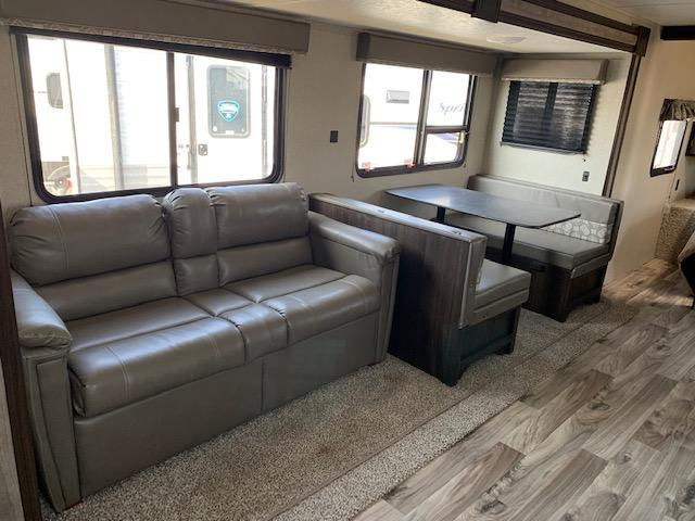 DINETTE AND SOFA