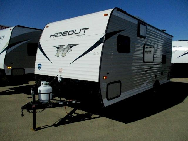 2019 KEYSTONE HIDEOUT 175LHS for Sale in Leduc Exterior