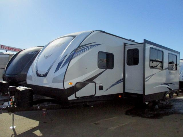 2019 Keystone BULLET 273BHSWE For Sale In Leduc Exterior