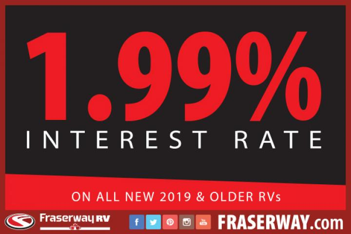1.99% INTEREST RATE