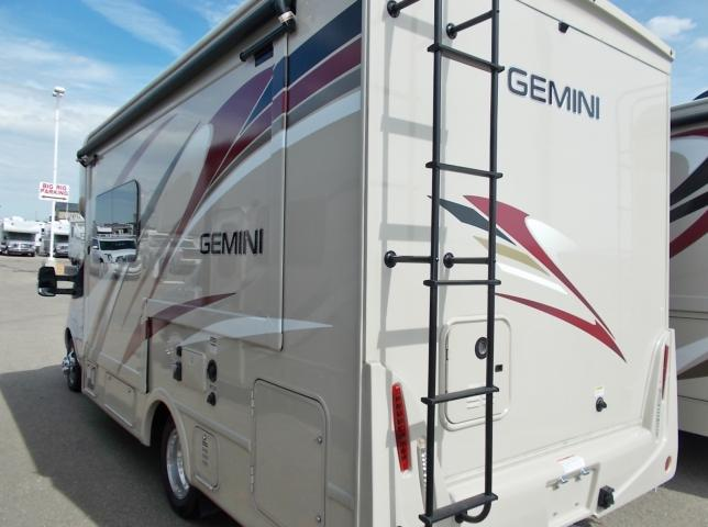 2020 THOR MOTOR COACH GEMINI 23TW*19 FOR SALE IN AIRDRIE