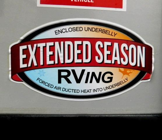 EXTENDED SEASON PACKAGE
