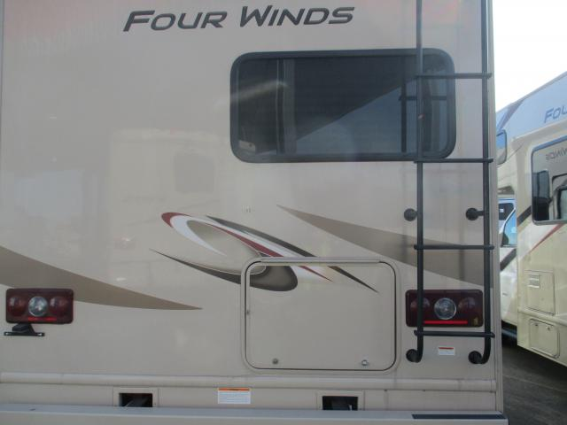 2020 THOR MOTOR COACH FOURWINDS 23U*19