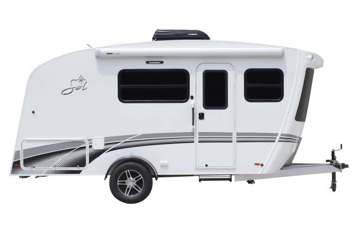 2020 Intech Rv Sol Horizon Travel Trailers For Sale 64098