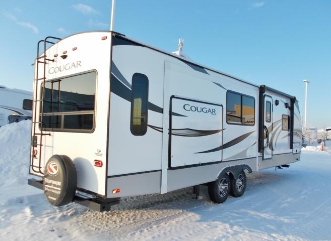 2020 KEYSTONE COUGAR 1/2 TON 29RLKWE FOR SALE IN AIRDRIE