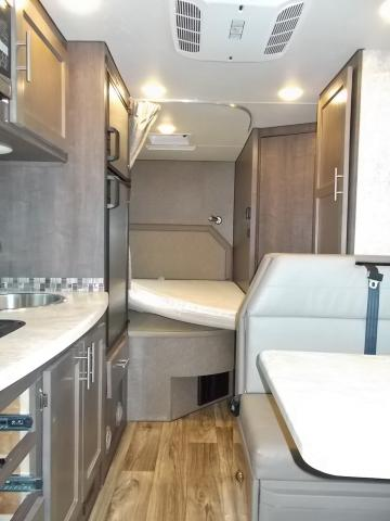 2018 ALP ADVENTURER 23RB*17 FOR SALE IN AIRDRIE