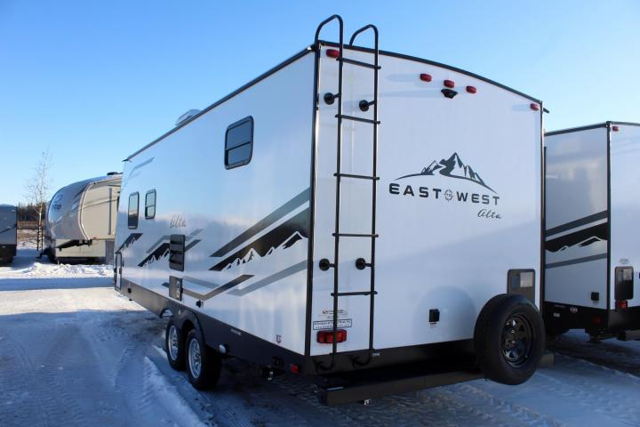 2020 EAST TO WEST RV ALTA 2100MBH