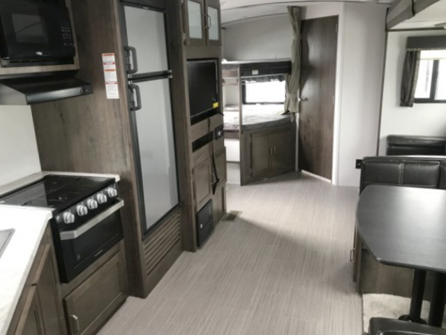 2020 KEYSTONE PASSPORT 2820BH FOR SALE IN HALIFAX NS