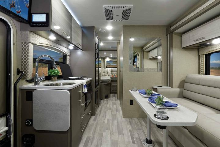 2020 THOR MOTOR COACH AXIS 24.1 FOR SALE IN HALIFAX NS