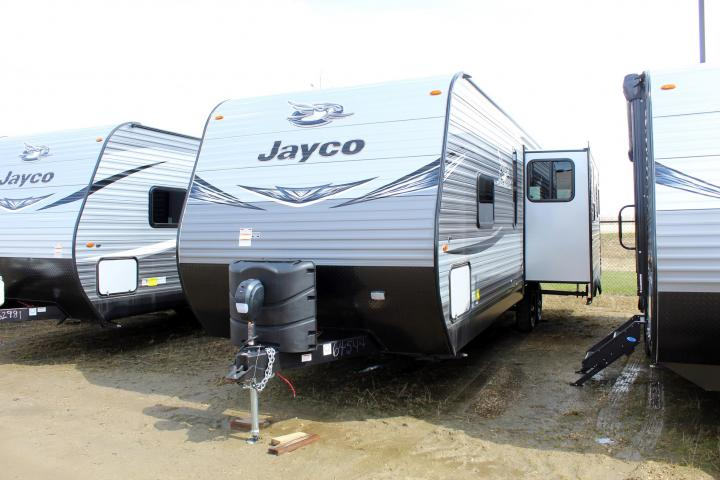 2020 JAYCO JAY FLIGHT 28RLS