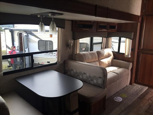 2017 Jayco EAGLE 26.5BHS For Sale In Whitehorse