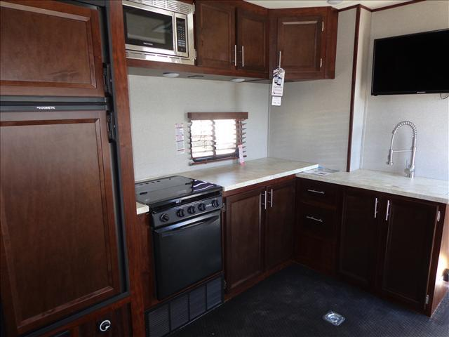 2018 Forest River VENGEANCE 26FB13 For Sale In Cookstown