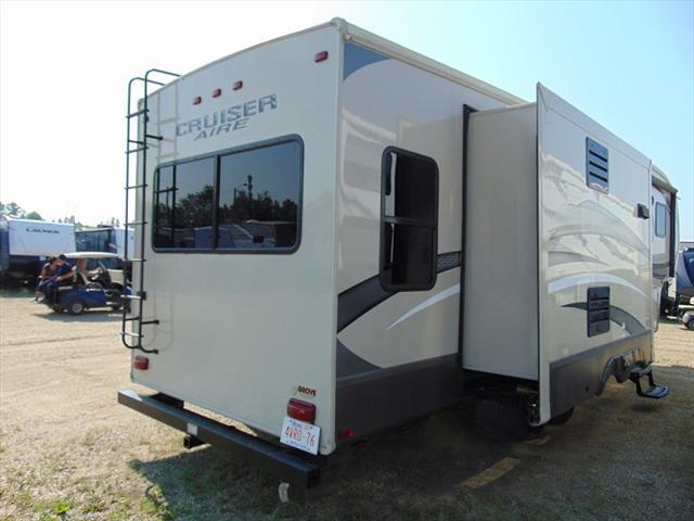 2016 Crossroads CRUISER AIRE 29RS For Sale In Edmonton