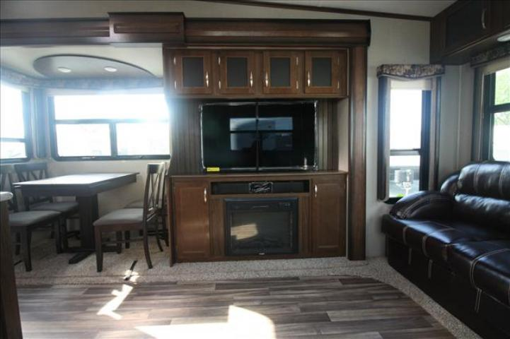 2018 Keystone MONTANA HIGH COUNTRY 345RL For Sale In Bedford