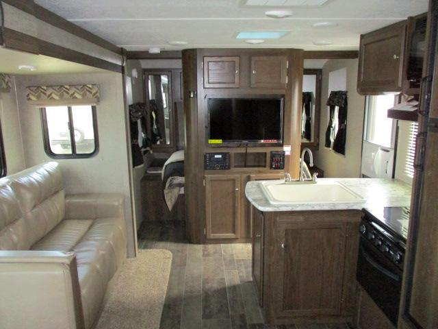 2018 Keystone BULLET 287QBSWE For Sale In Leduc