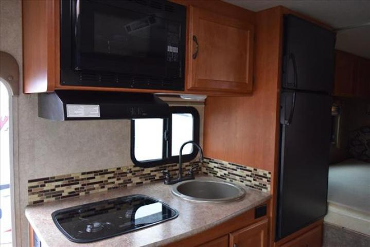 2016 ALP Adventurer ADVENTURER 23DS*15 For Sale In Lacombe County