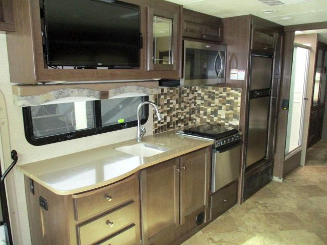 2018 Thor Motor Coach WINDSPORT 31S For Sale In Leduc
