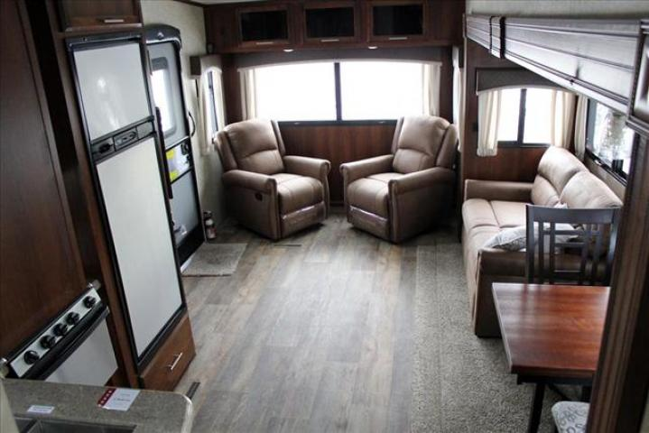 2018 Jayco EAGLE HT 26.5RLDS For Sale In Lacombe County
