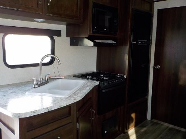 2018 Jayco JAY FLIGHT 248RBSW For Sale In Prince George