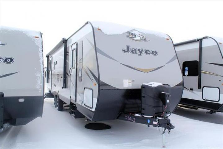 2018 Jayco JAY FLIGHT 28RLS For Sale In Lacombe County